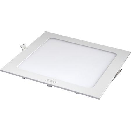 Downlight-Slim-Quadrado